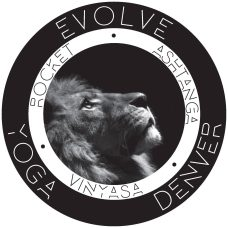 Evolve Yoga Denver